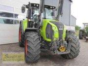 Traktor typu CLAAS Arion 650 C-Matic, Gebrauchtmaschine v Marsberg-Giershagen
