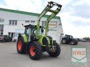 Traktor des Typs CLAAS Arion 650 C-matic, Gebrauchtmaschine in Kruft