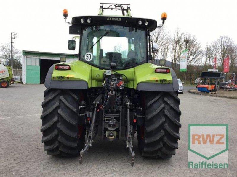 Traktor des Typs CLAAS Arion 650 C-matic, Gebrauchtmaschine in Kruft (Bild 8)