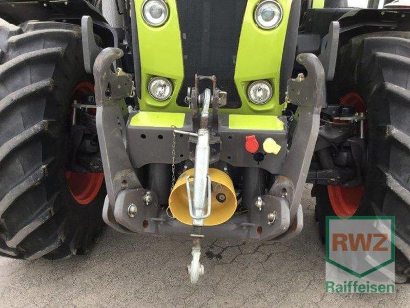 Traktor des Typs CLAAS Arion 650 C-matic, Gebrauchtmaschine in Kruft (Bild 3)