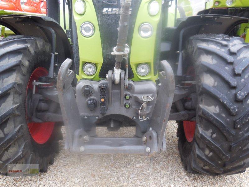 Traktor des Typs CLAAS Arion 650 C-MATIC, Gebrauchtmaschine in Langenau (Bild 7)