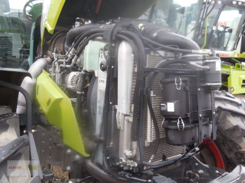Traktor des Typs CLAAS Arion 650 C-MATIC, Gebrauchtmaschine in Langenau (Bild 9)