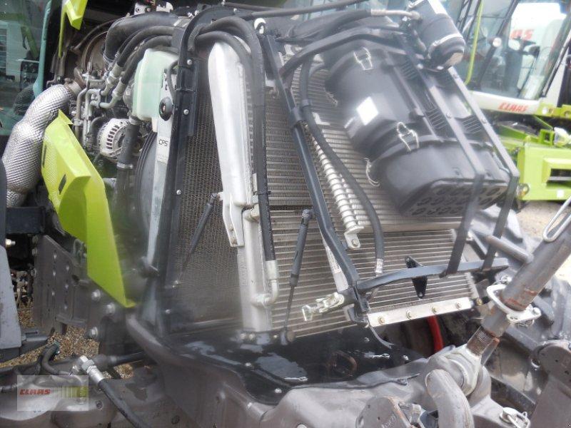 Traktor des Typs CLAAS Arion 650 C-MATIC, Gebrauchtmaschine in Langenau (Bild 10)