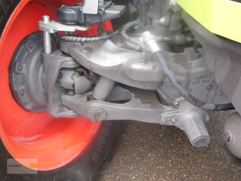 Traktor des Typs CLAAS Arion 650 C-MATIC, Gebrauchtmaschine in Langenau (Bild 11)