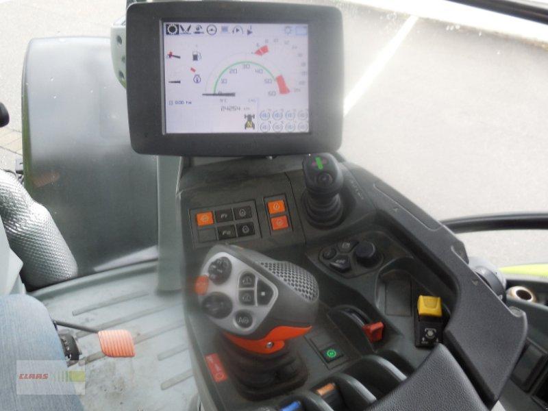 Traktor des Typs CLAAS Arion 650 C-MATIC, Gebrauchtmaschine in Langenau (Bild 15)