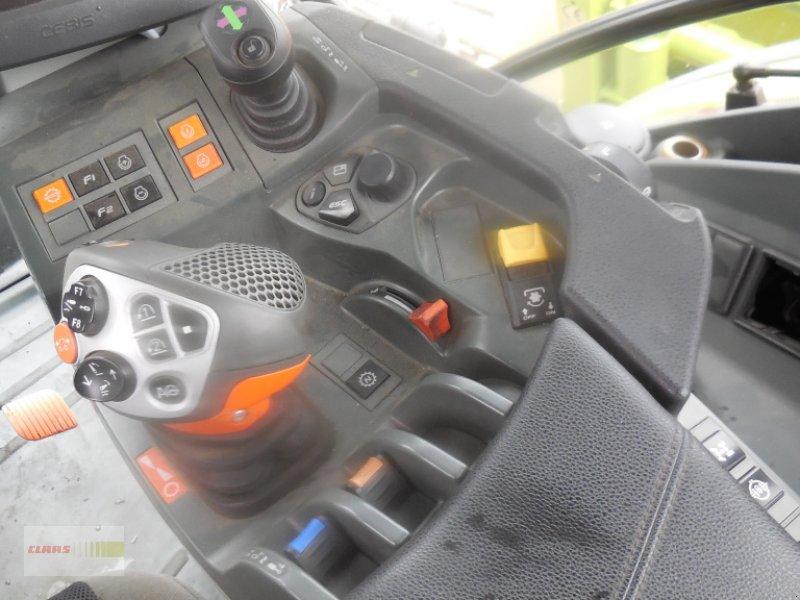 Traktor des Typs CLAAS Arion 650 C-MATIC, Gebrauchtmaschine in Langenau (Bild 17)