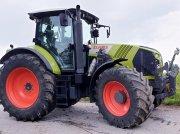 Traktor des Typs CLAAS Arion 650 C-MATIC, Gebrauchtmaschine in Neufra