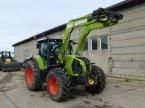 Traktor του τύπου CLAAS Arion 650 C-MATIC σε Hardenbeck