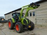 CLAAS Arion 650 C-MATIC Traktor