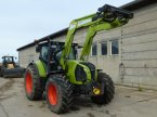 Traktor типа CLAAS Arion 650 C-MATIC в Hardenbeck