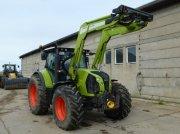 Traktor типа CLAAS Arion 650 C-MATIC, Gebrauchtmaschine в Hardenbeck