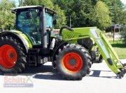 CLAAS Arion 650 Cebis, FL, EZ 2014, 4.360 Bh Traktor