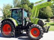 CLAAS Arion 650 CEBIS, FL, EZ.2014, 4.360 Bh Тракторы