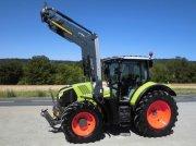 Traktor typu CLAAS ARION 650 CEBIS Frontlader Q76, Gebrauchtmaschine v Birgland