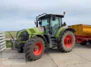 Traktor typu CLAAS Arion 650 Cebis FZW, Gebrauchtmaschine v Borken