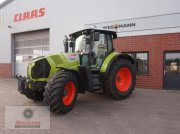 CLAAS ARION 650 CEBIS T4 Tractor