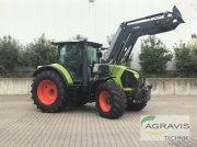 Traktor typu CLAAS ARION 650 CEBIS TIER 3B, Gebrauchtmaschine v Alpen