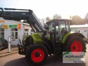 CLAAS ARION 650 CEBIS TIER 3B Traktor