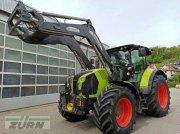 Traktor des Typs CLAAS Arion 650 Cebis, Gebrauchtmaschine in Schoental-Westernhau