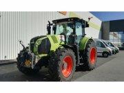 Traktor типа CLAAS ARION 650 CEBIS, Gebrauchtmaschine в NEUVILLE EN POITOU
