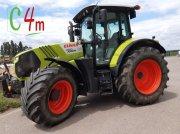 Traktor типа CLAAS ARION 650 CEBIS, Gebrauchtmaschine в PUSEY