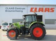 Traktor типа CLAAS ARION 650 CEBIS, Gebrauchtmaschine в Schwülper