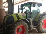 CLAAS ARION 650 CEBIS Тракторы