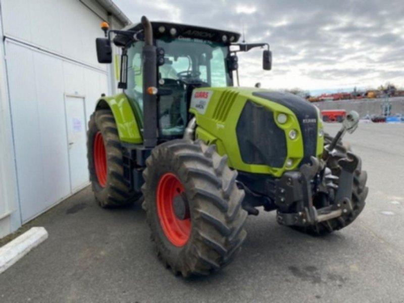 Traktor tipa CLAAS arion 650 cebis, Gebrauchtmaschine u COARRAZE (Slika 1)