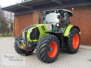 CLAAS Arion 650 CEBIS Traktor