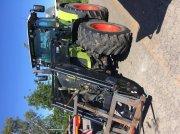 CLAAS ARION 650 Cebis Traktor