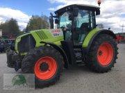 Traktor типа CLAAS Arion 650 CEBIS, Gebrauchtmaschine в Münchberg