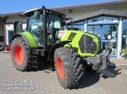 Traktor typu CLAAS Arion 650 Cebis, Gebrauchtmaschine v Schirradorf