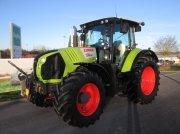 Traktor des Typs CLAAS Arion 650 CEBIS, Gebrauchtmaschine in Wülfershausen an der Saale
