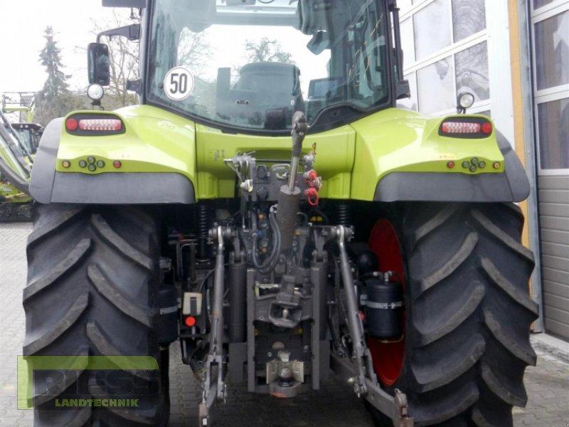 Traktor типа CLAAS ARION 650 CEBIS, Gebrauchtmaschine в Homberg (Ohm) - Maul (Фотография 3)