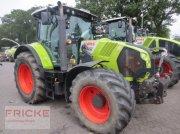 CLAAS ARION 650 CEBIS Трактор