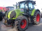 CLAAS ARION 650 CEBIS Тракторы