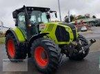 Traktor des Typs CLAAS Arion 650 Cebis in Wegberg