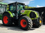 CLAAS Arion 650 CEBIS Tractor