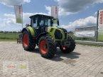 Traktor des Typs CLAAS ARION 650 CIS+ in Töging am Inn