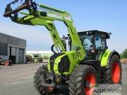 Traktor des Typs CLAAS ARION 650 CIS+, Gebrauchtmaschine in Warburg
