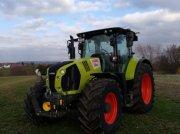 CLAAS ARION 650 CIS+ Traktor