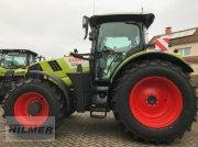 Traktor a típus CLAAS Arion 650 CIS+, Neumaschine ekkor: Moringen