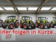 CLAAS ARION 650 CIS+ CLAAS TRAKTOR Traktor
