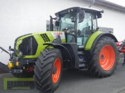 CLAAS ARION 650 CIS + HEXA Traktor