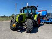 Traktor typu CLAAS ARION 650 CIS, Gebrauchtmaschine v VESOUL
