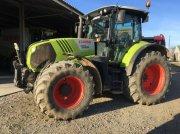 Traktor typu CLAAS ARION 650 CIS, Gebrauchtmaschine v ST ELIX THEUX