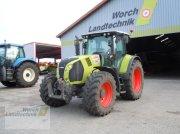CLAAS Arion 650 CIS Traktor