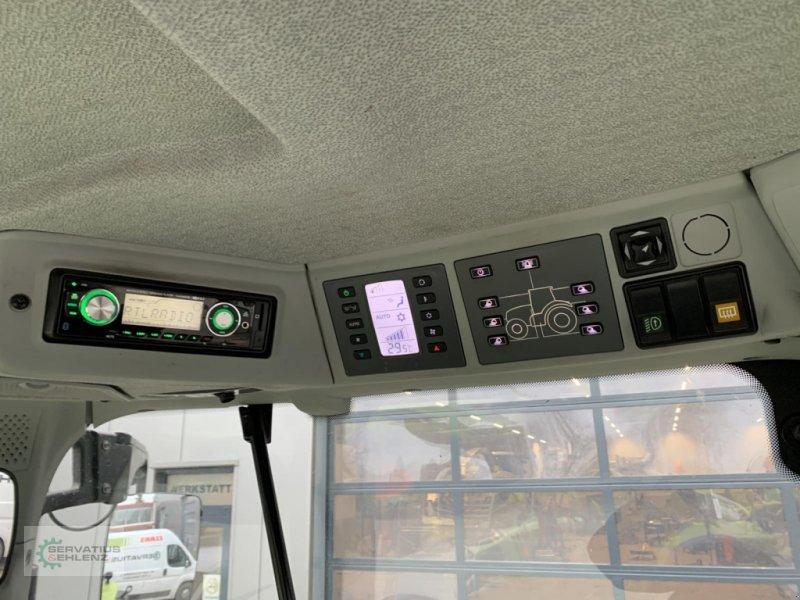 Traktor des Typs CLAAS Arion 650 CMatic Cebis, Gebrauchtmaschine in Rittersdorf (Bild 13)
