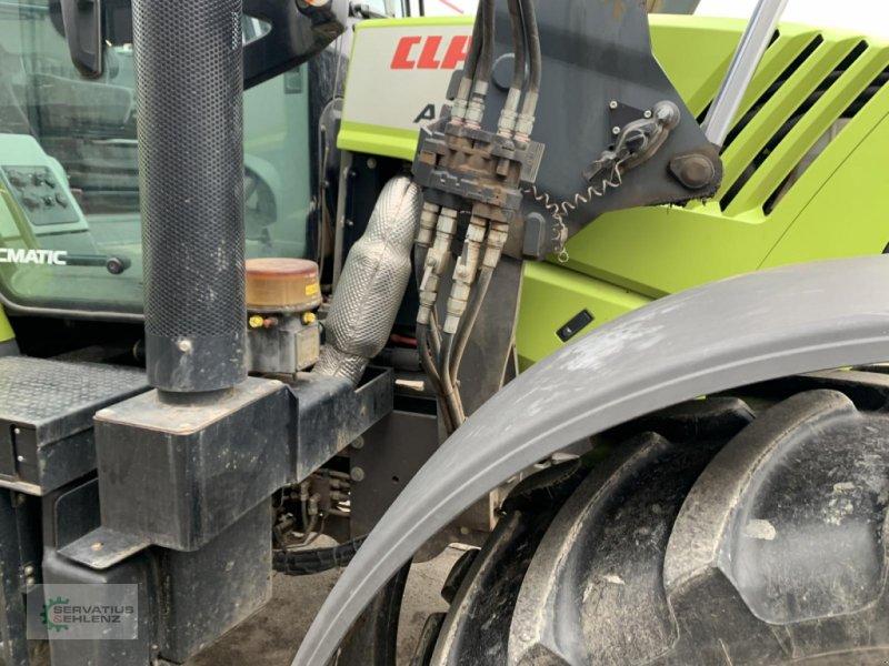 Traktor des Typs CLAAS Arion 650 CMatic Cebis, Gebrauchtmaschine in Rittersdorf (Bild 4)