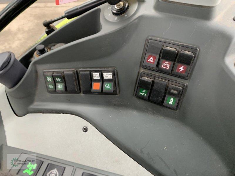 Traktor des Typs CLAAS Arion 650 CMatic Cebis, Gebrauchtmaschine in Rittersdorf (Bild 12)